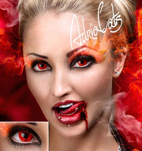 Adria Crazy Devil (дьявол)